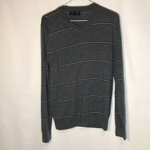 Banana Republic Gray Sweat Size Small